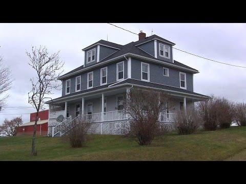 How a Nova Scotia convent was chosen to house Syrian refugees