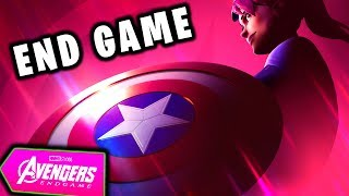 "Whatever It Takes : AVENGERS End Game || Fortnite INDIA - Code ""QUASARGAMES"""