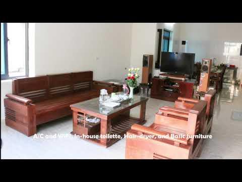 Hanoi Eco Homestay | Best family accommodation in Hanoi, Vietnam