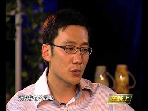 (iResearch)总裁杨伟庆:如何管理企业-HD高清
