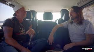 TUNE IN ALERT! FOO FIGHTERS LIVE AT THE ACROPOLIS. Nov. 10th on PBS...