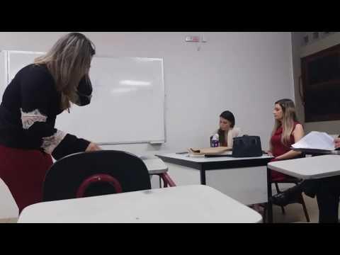 Priscila Ribeio - Apresentação do TCC - Direito do Trabalho