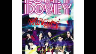 Cover images T-ARA - 03. Lovey-Dovey (Club Remix ver.)