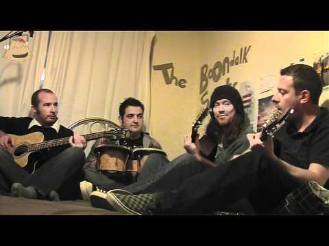 Floor Is Lava TV: The Boondalk Saints (Part 1)