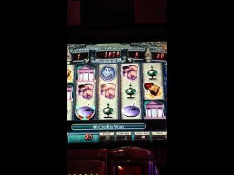 caesars palace las vegas high limit slots