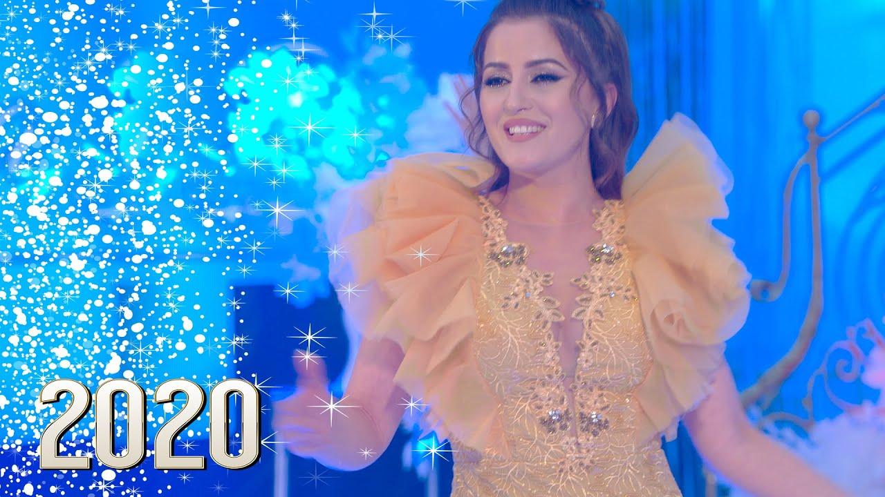 Albana Mesuli -  Sa embel me thua xhan  (Gëzuar 2020) Topestrada TV