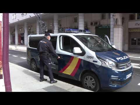 El Gobierno habilita el tercer pago de la equiparación salarial a Policia Nacional y Guardia Civil