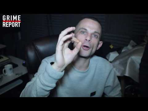 Shabba D & MC Det : The History Of MCing In The UK (Prt 1) #StorminsSmokePoint   Grime Report Tv