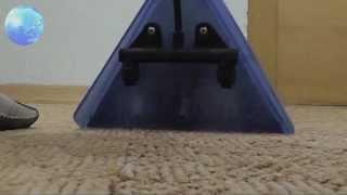 Химчистка ковролина в офисе, квартире(Химчистка ковролина больше актуальна для офисов, торговых центров. Нередко случается, что заказывают данну..., 2013-10-21T19:38:09.000Z)