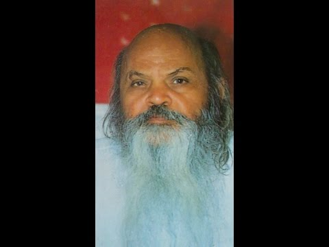 Yogiraj Shri ChandraMohan Ji Maharaj Interview- AIR, Nagpur-1978