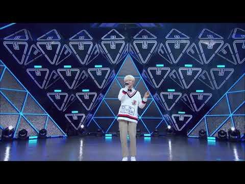 [No Cut] Idol Producer 1st Evaluation Performance: Qian Zhenghao - City of Stars