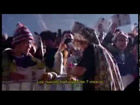 THE CRASH REEL TRAILER ESPAÑOL