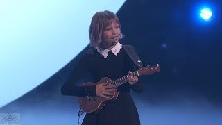 America's Got Talent 2017 Grace Vanderwaal Live Shows Results S12E14