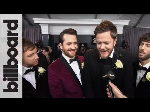 "Imagine Dragons on ""Being a Genre-less Band"" 