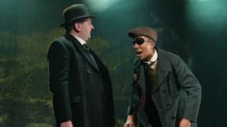 Hound Of The Baskervilles | Official Trailer