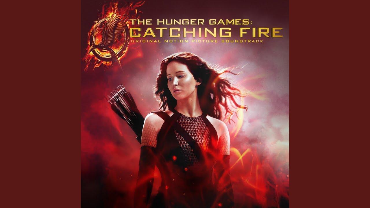 The Hunger Games Katniss Everdeen Is a Damn Compelling