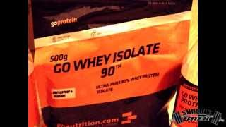 GoNutrition Go Whey Isolate 90 Review