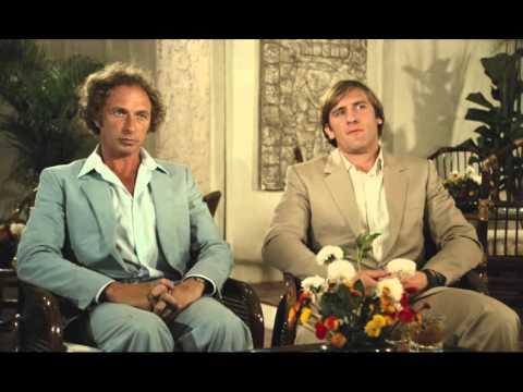 Saga Francis Veber :  La Chèvre 1981  50 dollars et elle se couche tout de suite