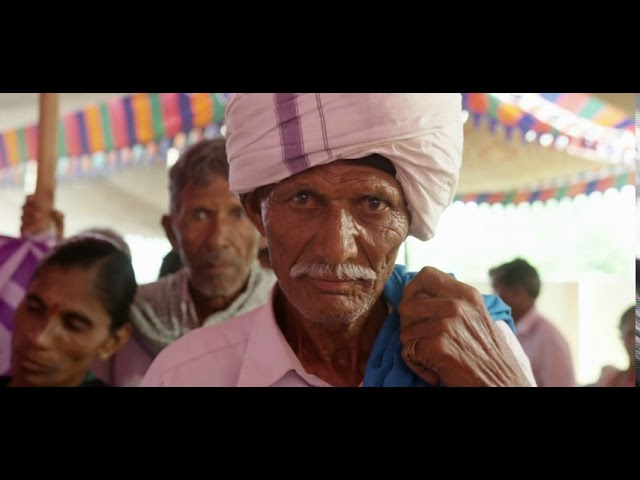 Gospel for Asia - About GFA by KP Yohannan