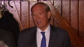 Pataki on the 2016 election: 'I'm really disappointed'