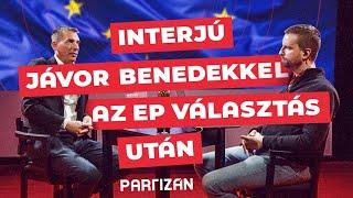 Exkluzív interjú Jávor Benedekkel az EP választás után