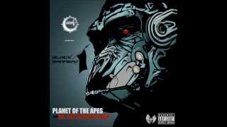 Black Bannerz - Planet of The Apes Feat. R.A The Rugged Man (Free Download)