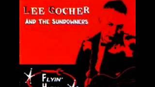 VA   Gocher, Lee w Sundowners   Find My Baby For Me