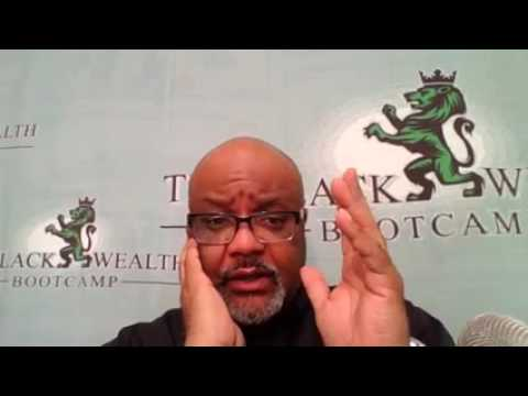 How Racism on the job can kill you   Dr Boyce Watkins