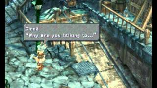 Final Fantasy IX Hidden Active Time Event - Crime and Punishment
