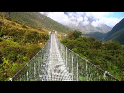 Langtang Valley Trek - Nepal 2012