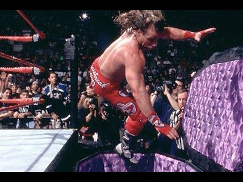 7 Moments Legendary WWE Careers Almost Died