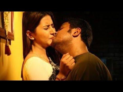 Hot Romantic Kissing Love Scene Ever Whatsapp Status New Tamil Movie