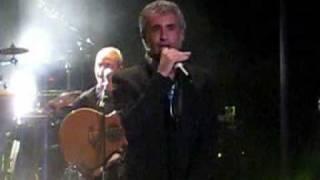 Sergio Dalma.El mar de tus caricias