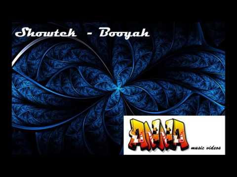 Showtek - Booyah (MP3)