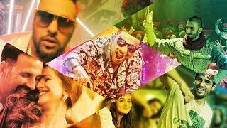 House Of Party - DJ Hindi Remix Songs - Bollywood Nonstop 2016