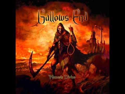 Gallows End - Nemesis Devine Full Album HD