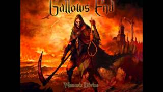 Gallows End - Nemesis Devine Full Album HD