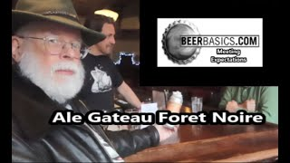 Ale Gateau Foret Noire by Unibroue Chambly, PQ