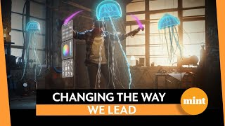 Changing the way we lead