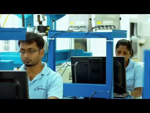 Electronics & Electrical Manufacturing industry in Sri Lanka