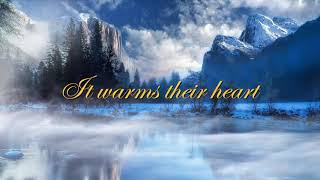 "Stephen Winston ""Winters Breath Warms The Heart"" Lyric Video"