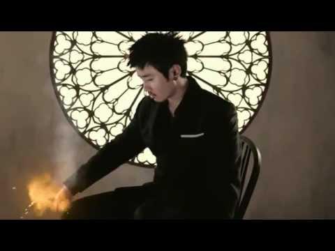 Eng Sub Kan Jong Wook     ft  WOO   B O Y Because of You MV   YouTube