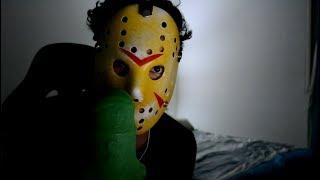 Roleplay ASMR FR #11 : Jason cherche un allié