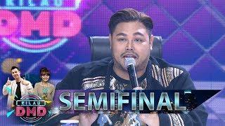 Ibunda Ivan Gunawan Perhatian Bgt, Ayu Ting Ting Dimasakin Makanan - Semifinal Kilau DMD (22/2)