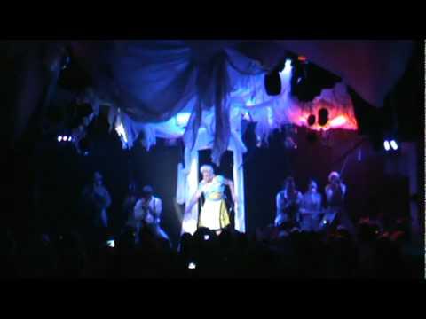 Rita Baga - Halloween Night at Unity 2011