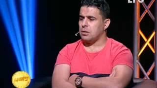 بالفيديو..خالد الغندور عن «مبارك»: «أحبه جدا رغم أني عمري ما شوفته»