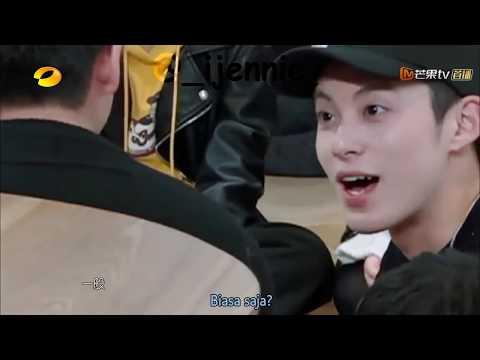 """[INDOSUB] The Inn Episode 6 - Dylan Wang, Shen Yue, Yangzi, Kido, Wuyi """"Meteor Garden Extra Part"""""""