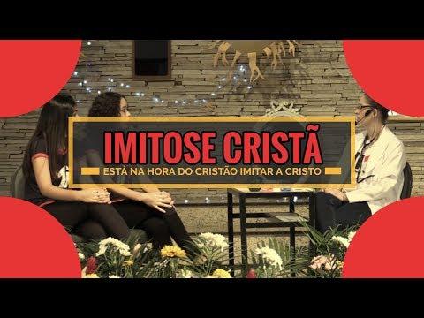 IMITOSE CRISTÃ | Versão Ministério de Teatro - IASD Central Rio