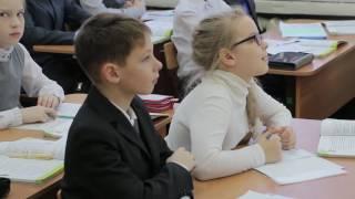 """Учебное занятие. Урок русского языка """"Три склонения имен существительных"""""""