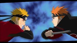 Naruto Shippuden「AMV」Kana-Boon - Silhoutte (Raon Lee Version)